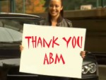 The 'Thank You ABM' Project