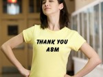 'Thank You ABM' Project - Deadline Extended!